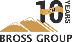 Bross Group 10 Years