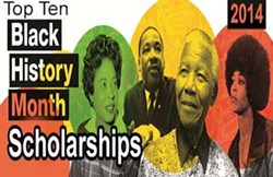 Top Black History Month Scholarships