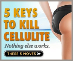 The Truth About Cellulite Review