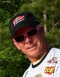 BASS Elite Series Angler Kevin Short