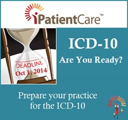 iPatientCare - ICD-10