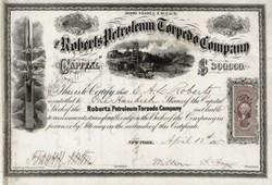 Roberts Torpedo Company