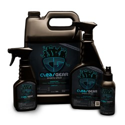 Cleans, Disinfects & Deodorizes. Kills MRSA, Staph, Strep, Influenza & More!