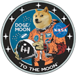 Vault of Satoshi Support Puts DogeCoin to the Moon