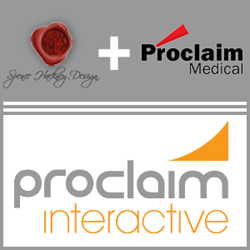 Proclaim Interactive Web Design, Digital Marketing