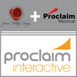 Wilmington, NC Web Design Firm Rebrands as Proclaim Interactive