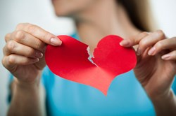 Valentine's Day Tips from Divorce Magazine