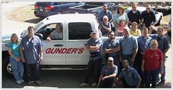 Gunder's Auto Center