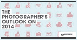 The Photographer's Outlook on 2014