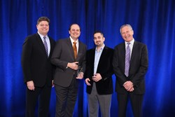Orchestra Software SAP North America Partner Excellence Award Marketing Best Practices