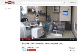 BioSPR 100 Video Still
