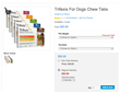 FetchRx Pet Pharmacy Offers Auto-Reorder Program for Pet Medications