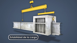 Crane & Hoist Rigging in Spanish