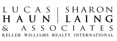 Lucas Haun | Sharon Laing & Associates