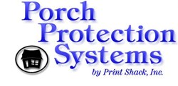 Porch Protection System
