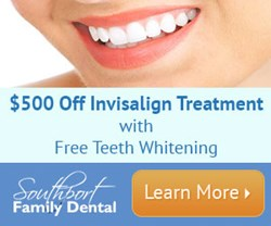 Southport Family Dental Special Invisalign Event