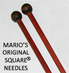 Kollage Square Knitting Needles Now Made In The Usa And