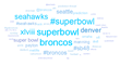 Report from Zunesis Shows Seattle Seahawks Fans More Vocal On Social Media Than Denver Broncos Supporters As Super Bowl 48 Approaches