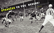 Steagles Played Football when WWII Shorted the Steelers and Eagles, Article Says