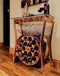 The Barrel Rack Upgrades its Wine Bar and Creates a More Functional...
