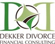 Dekker Divorce Financial Consulting, LLC Announces Launch of New...