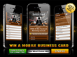 Social Traffic, Inc. Launches New Mobile Business Card Concept Powered...