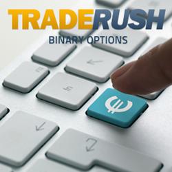 Traderush binary options
