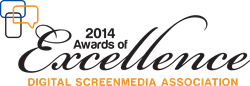 2014 DSA Industry Excellence Awards