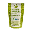 Pooki's Mahi Award-Winning Mango Passion Fruit Paradise Tea buy at http://pookismahi.com/collections/black-tea-fusions/products/mango-passion-fruit-tea