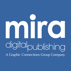 Mira Digital Publishing Now Offers In-House PUR Binding for Self-Publishers Printing Paperback Books