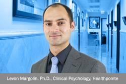 Dr. Levon Margolin
