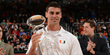 Pat O'Donnell - 2013 CFPA Punter Trophy
