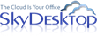 SkyDesktop nominated for the Best Web Collaboration Solution
