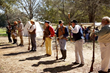 Texas Independence Day Celebration - Reenactors