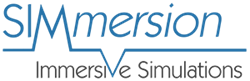 SIMmersion-- Immersive Simulations