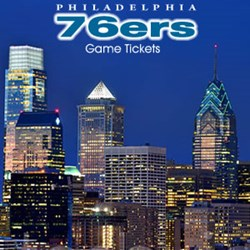 Cheap 76ers Tickets