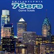 Philadelphia 76ers Tickets Price Tool from...
