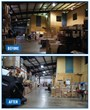 Upgrading Lighting in Two Small Warehouses Leads to Big Savings