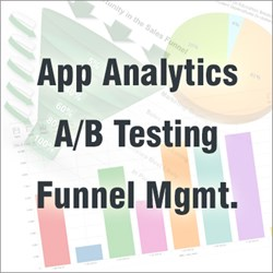 App42-Pivot Analytics