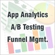 Increase App Engagement and Conversion: ShepHertz App42 A/B Testing, Funnel Management and App Analytics