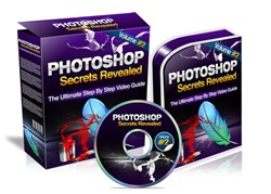 photoshop secrets revealed review