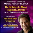'What's your Birthright' a Live Webcast for Accelerating the Positive...