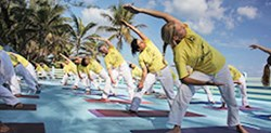 Caribbean Yoga Retreat