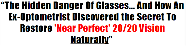 improve your vision without glasses or contact lenses pdf