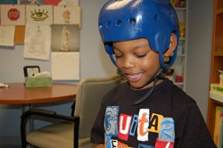 Safe Kids, Children's Specialized Hospital, TV, television safety, TV safety
