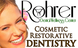 Rohrer Cosmetic Restorative Dentistry | Cosmetic Holistic Dentistry | Delray Beach, FL