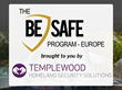 BeSafe Technologies Signs License Agreement to Provide its Emergency Preparedness Program in the United Kingdom and Europe