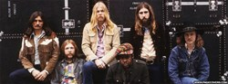 Allman Brothers Concert Dates
