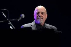 2014 Billy Joel in New York City