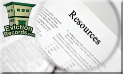 Tenant Screening Resources